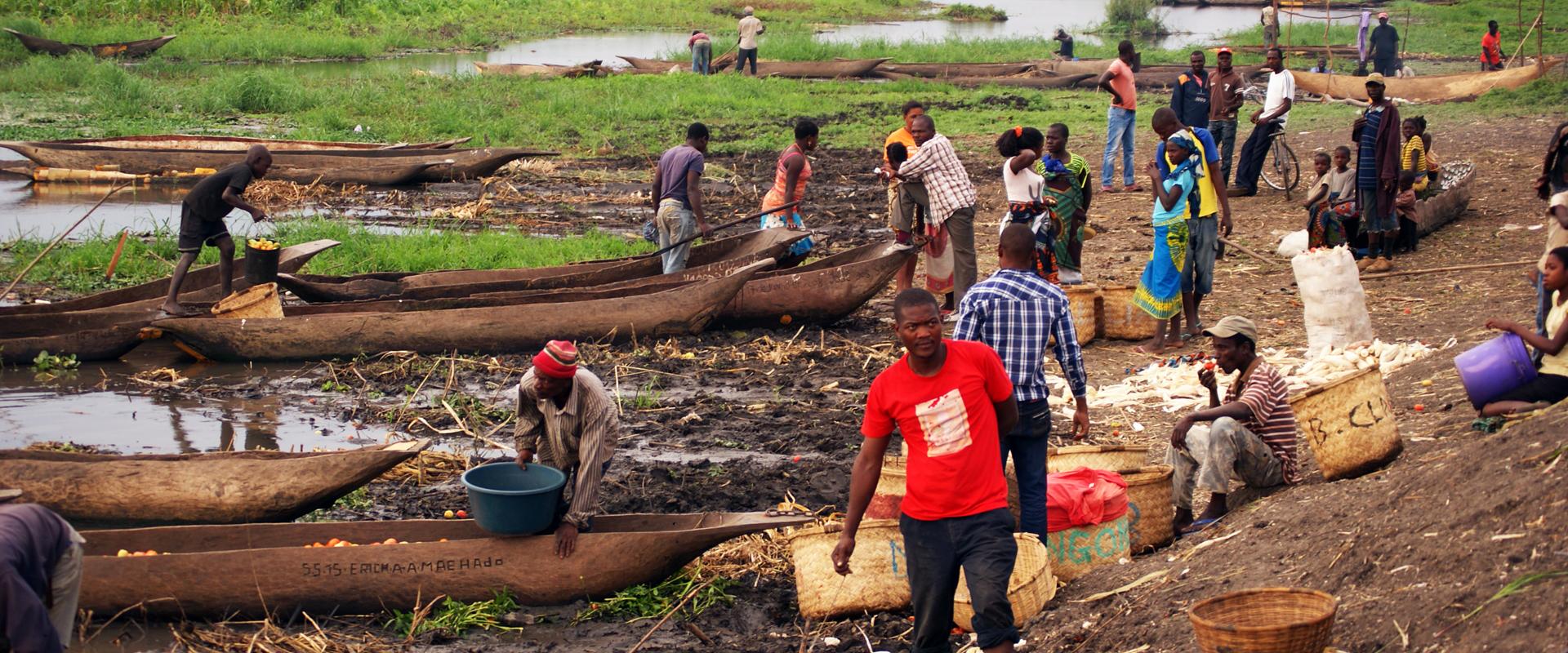 Incontri in pescatori indiana